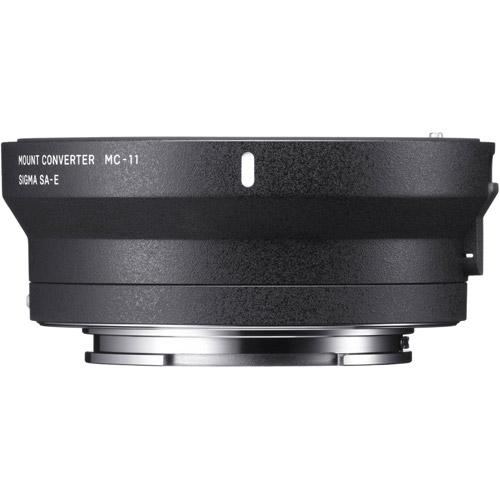 MC-11 Mount Converter (Canon EF Lens-Sony E-Mount Body)