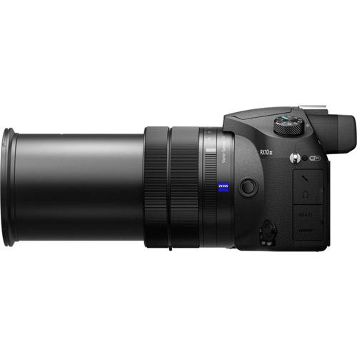 DSC-RX10III Cyber-Shot
