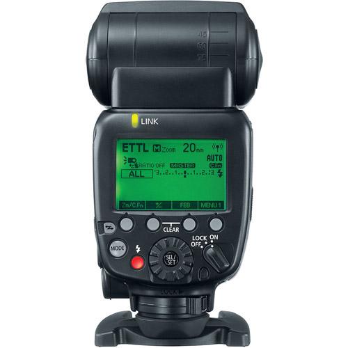 Speedlite 600EX ll-RT