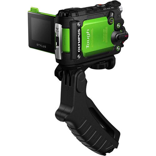 TG-Tracker Green