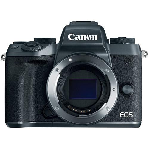 EOS M5 Mirrorless Camera with 18-150 Kit