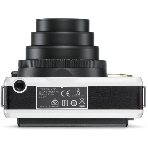 Sofort White Camera