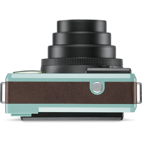 Sofort Mint Green Camera