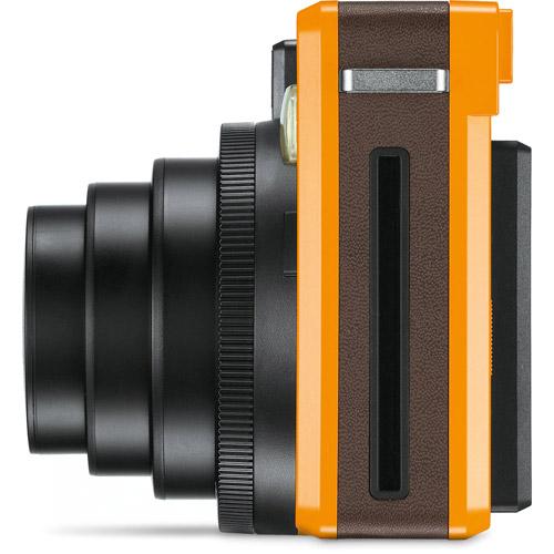 Sofort Orange Camera