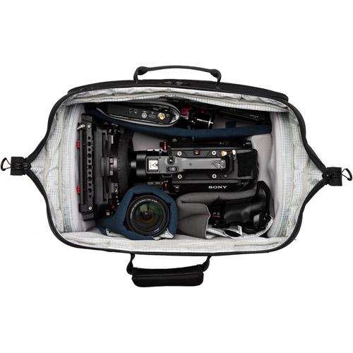 Cineluxe Shoulder Bag 21 - Black
