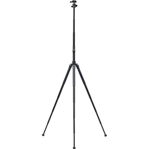 Roadtrip Air Travel Tripod Kit - Black