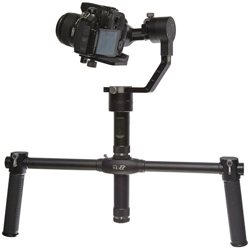 Zhiyun Eh 0001 Dual Handle For Crane Plus Crane Crane M