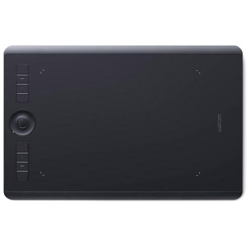 PTH660 Intuos Pro Medium
