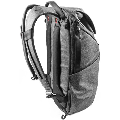 c1ce80a8c2 Peak Design Everyday Backpack 20L - Charcoal BB-20-BL-1 All Weather ...