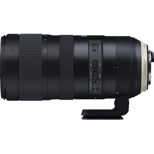 70-200mm f/2.8 Di SP VC USD G2 Lens for Nikon