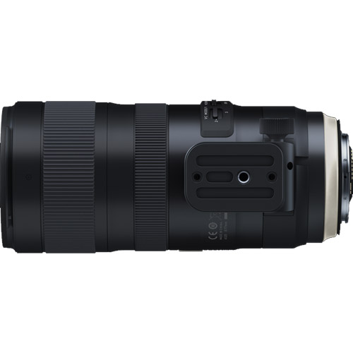 70-200mm f/2.8 Di SP VC USD G2 Lens for Canon