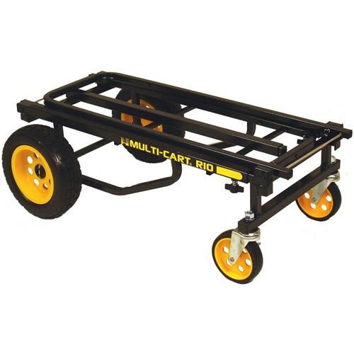 "Multicart - R10 ""Max"" w/ R Trac MultiCart"
