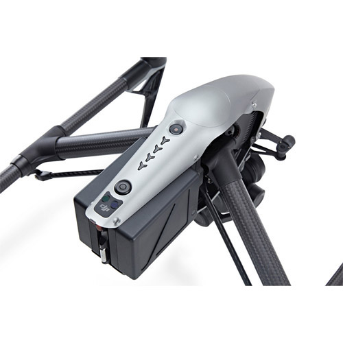 Inspire 2 RAW Body with Cendence Remote, CinemaDNG and Apple ProRes. Camera/Gimbal Not Included