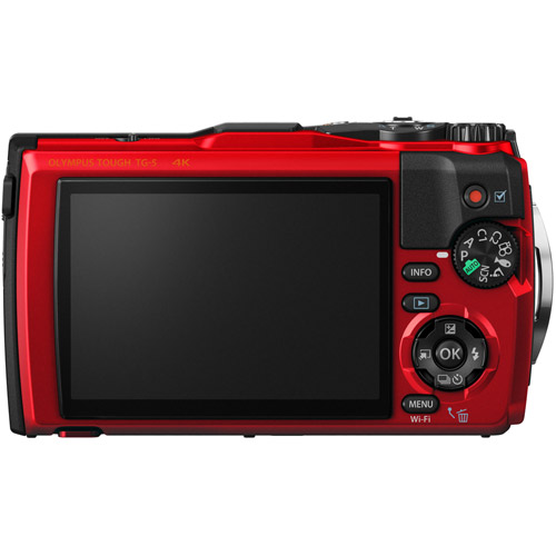 TG-5 Red