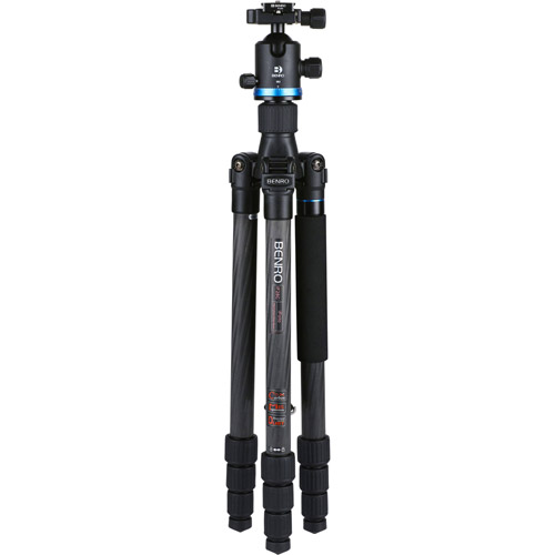 iFoto Series 2 Carbon Fibre Tripod Kit with IB2 Head