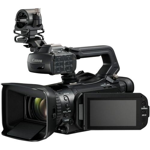 XF400 4K UHD Video Camcorder