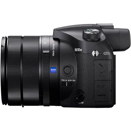 DSC-RX10IV Cyber-Shot