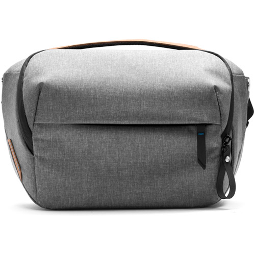 peak design everyday sling 5l ash camera bags and cases