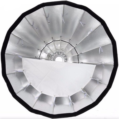 120cm Parabolic Softbox w/Bowen Mounting