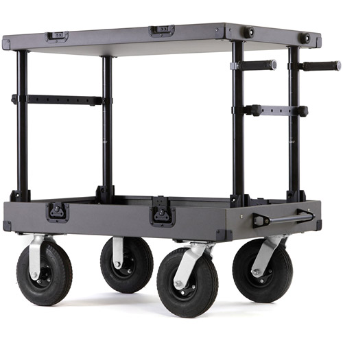Scout 37 NXT Cart Standard Equipment #SN 037