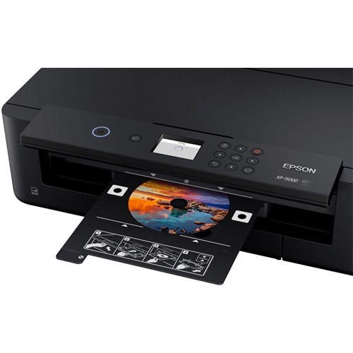 Expression Photo HD XP-15000 Printer