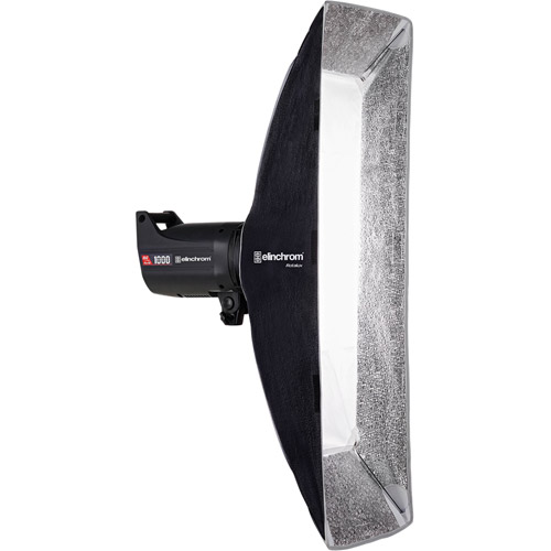 "Rotalux Stripbox 35 cm x 100 cm (14"" x 39"") (Speedring not Included)"
