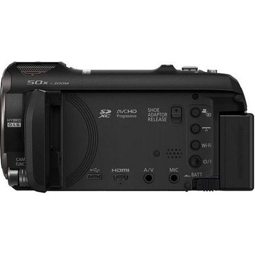HCV770K Full HD Camcorder