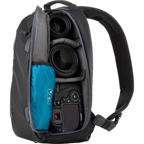 Tenba Solstice 7L Sling Bag - Black