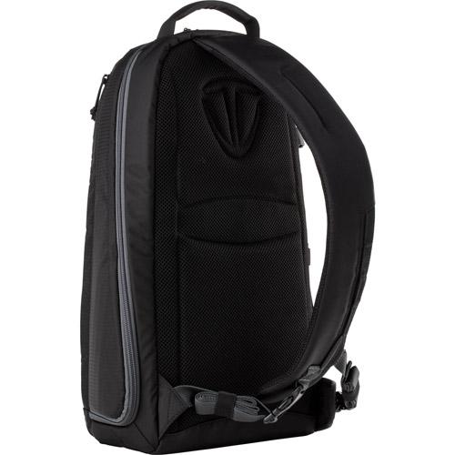 Solstice 10L Sling Bag - Black