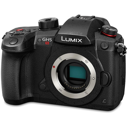 Lumix DC-GH5S Mirrorless Body