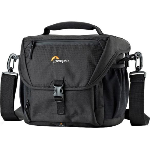 Nova 170 AW II Shoulder Bag, Black