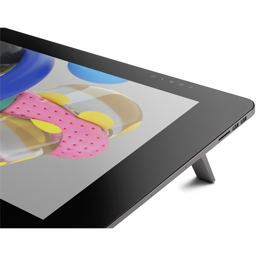 "Cintiq Pro 24 Touch - 23.6"" 4K, 99% Adobe RGB"