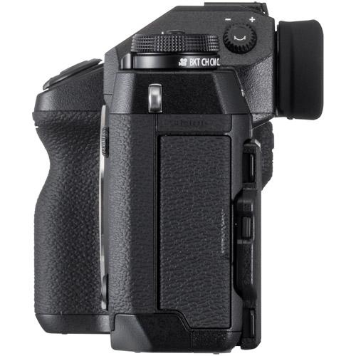 Fujifilm X-H1 Mirrorless Body