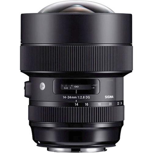ART 14-24mm f/2.8 DG HSM Lens for Nikon