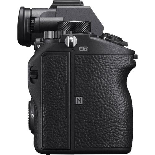 Alpha A7III Mirrorless Kit w/FE 28-70mm f/3.5-5.6 OSS Lens