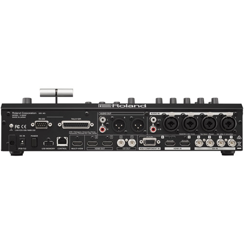 V60HD HD Video Switcher - 6 Channel