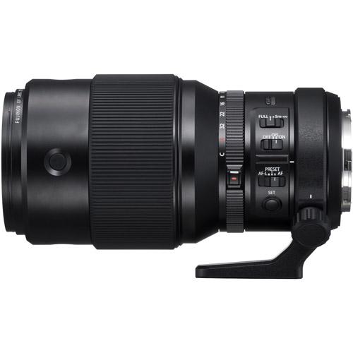 Fujinon GF 250mm f/4.0 R LM OIS WR Lens
