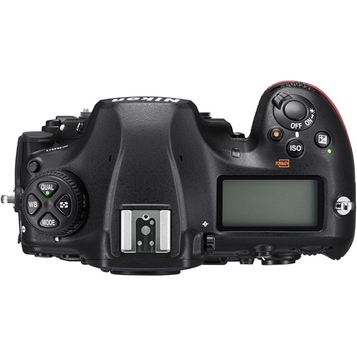 D850 Body w/ Extreme Pro 64GB card and EN-EL15 *ULTRA* 2000 mAh battery