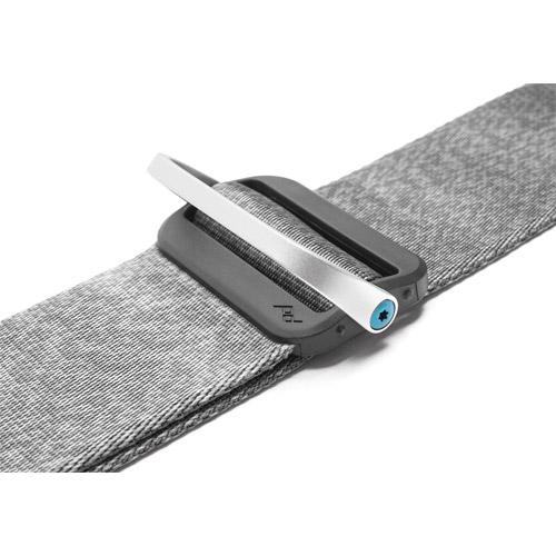 Slide Camera Strap (Ash)