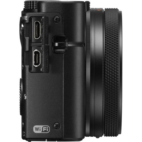 Cyber-Shot DSC-RX100VI