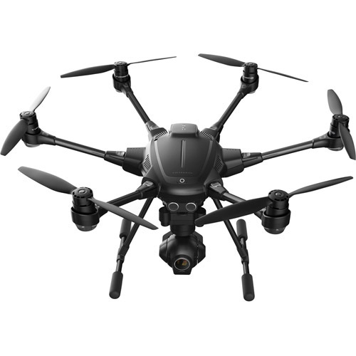 Typhoon H Hexacopter with GCO3+ 4K Camera With Extra Battery