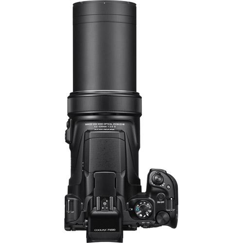 Coolpix P1000 Black