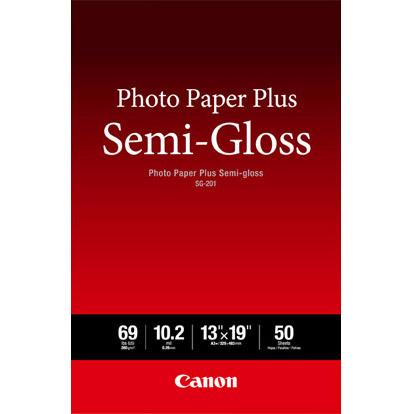 "PIXMA Pro 10 Printer Promo with Bonus Semi-Gloss Photo Paper Plus (50 sheets 13x19"")"