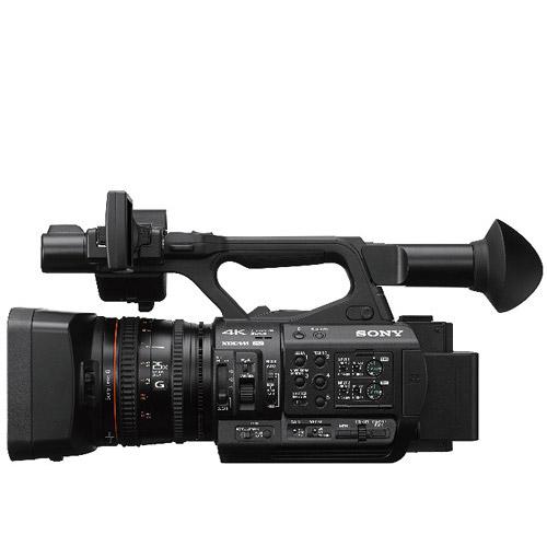 "PXW-Z190 4K 3-CMOS 1/3"" Sensor XDCAM Camcorder"