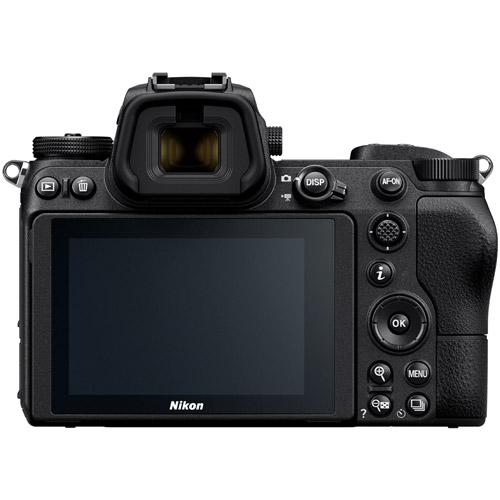 Z6 Mirrorless Body