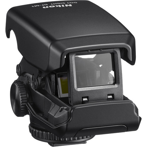 DF-M1 Dot Sight for Coolpix P1000