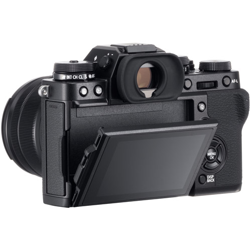 Fujifilm X-T3 Mirrorless Body Black