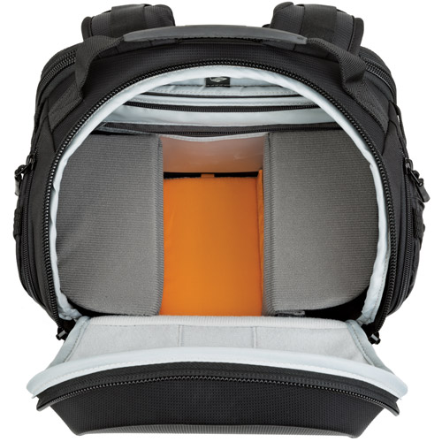 20dc1e276b Lowepro Pro Tactic BP 450 AW II - Black LP37177 All Weather ...