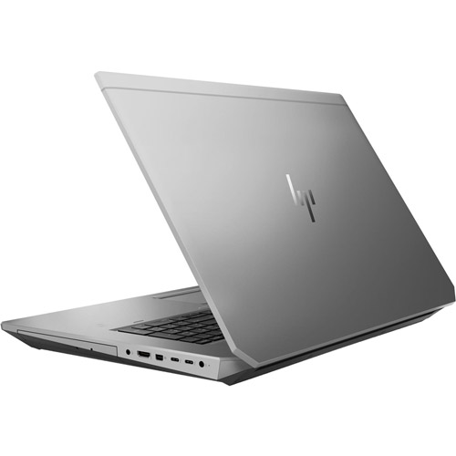 """ZBook 17 G5 Mobile Workstation - 17.3"""" Core i7-8850H 16GB RAM"""