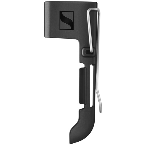 Lavalier set with (1) ME2-II clip-on lapel mic, (1) XSW-D MINI JACK TX (3.5mm), (1) XSW-D XLR MALE